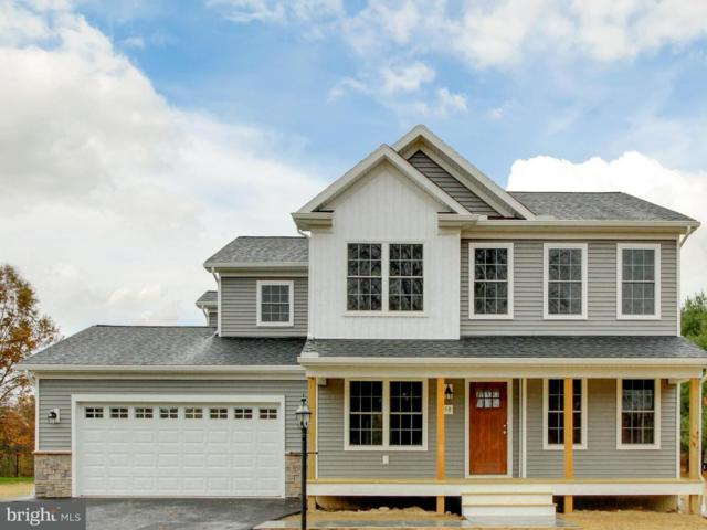 222 Winifred Drive, HANOVER, PA 17331 (#1001547988) :: Benchmark Real Estate Team of KW Keystone Realty