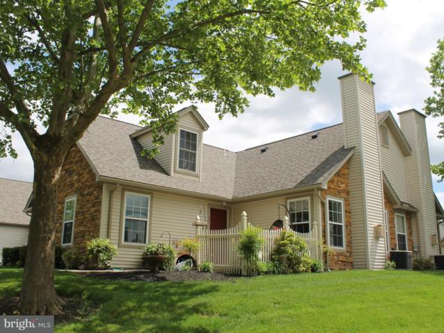 16 Blossom Lane, LITTLESTOWN, PA 17340 (#1001548124) :: The Heather Neidlinger Team With Berkshire Hathaway HomeServices Homesale Realty