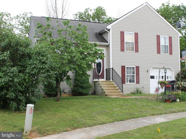 23 Smokehouse Court, LITTLESTOWN, PA 17340 (#1001548874) :: The Joy Daniels Real Estate Group