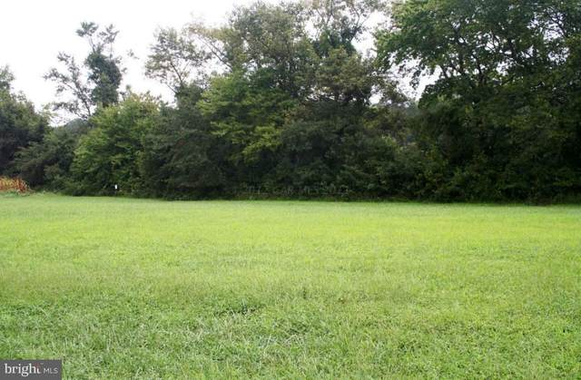 LOT 33 Timberneck Drive, OCEAN CITY, MD 21842 (#1001561310) :: The Redux Group
