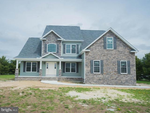 Lot 13 Orkney Court, SALISBURY, MD 21801 (#1001561986) :: Brandon Brittingham's Team