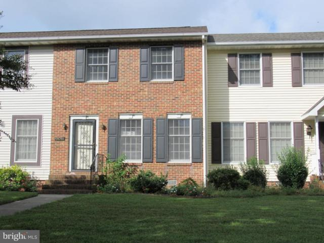 904 Sumac Circle, SALISBURY, MD 21804 (#1001562520) :: RE/MAX Coast and Country
