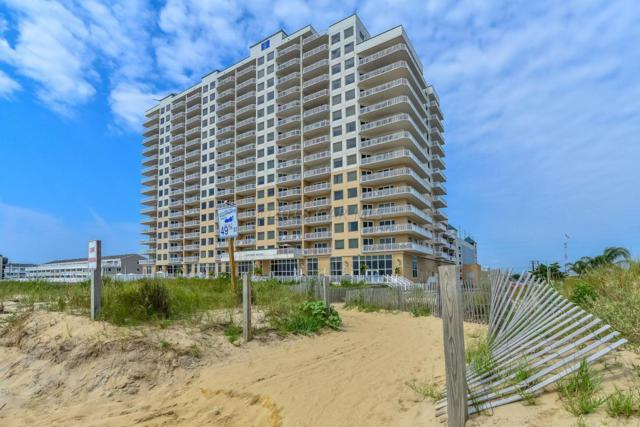 2 48TH Street #1707, OCEAN CITY, MD 21842 (#1001563212) :: Barrows and Associates