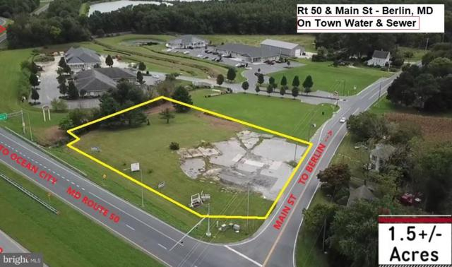 Prcl 43 Ocean Gateway, BERLIN, MD 21811 (#1001563486) :: Bright Home Group