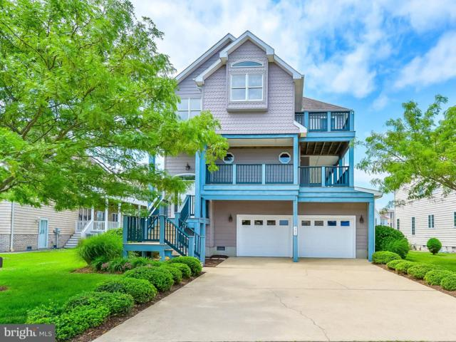 303 N Heron Gull Court, OCEAN CITY, MD 21842 (#1001563584) :: Condominium Realty, LTD
