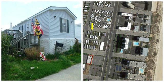 119 133RD Street, OCEAN CITY, MD 21842 (#1001563874) :: Barrows and Associates