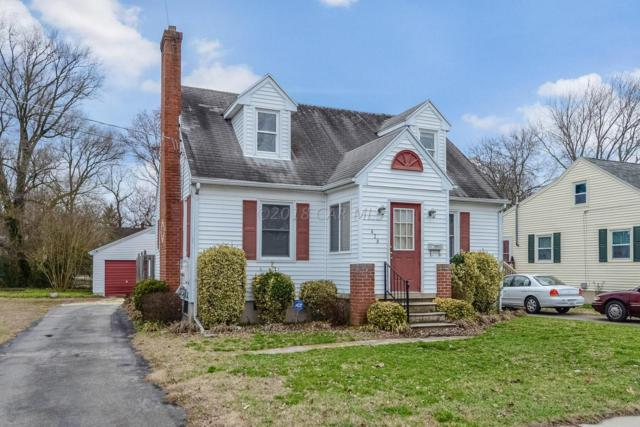 426 Priscilla Street, SALISBURY, MD 21804 (#1001564996) :: The Licata Group/Keller Williams Realty
