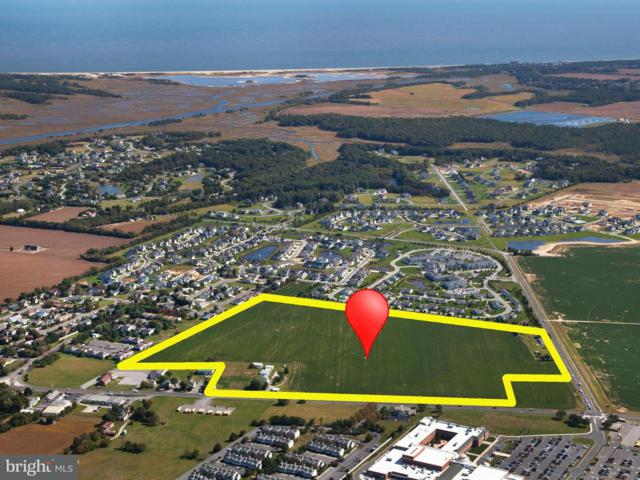 1019 Kings Highway, LEWES, DE 19958 (#1001565242) :: The Steve Crifasi Real Estate Group