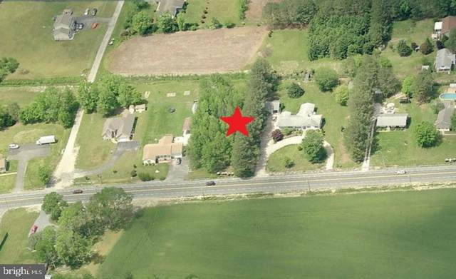Lot 18 Lighthouse Road, SELBYVILLE, DE 19975 (#1001565668) :: Brandon Brittingham's Team