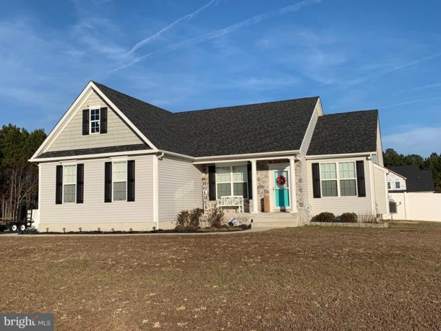 6 Morris Mill Road, MILLSBORO, DE 19966 (#1001565996) :: Brandon Brittingham's Team
