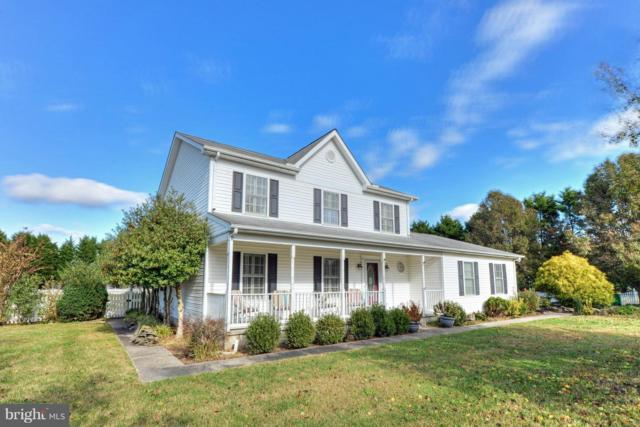 29125 Stockley Road, MILTON, DE 19968 (#1001566984) :: The Windrow Group