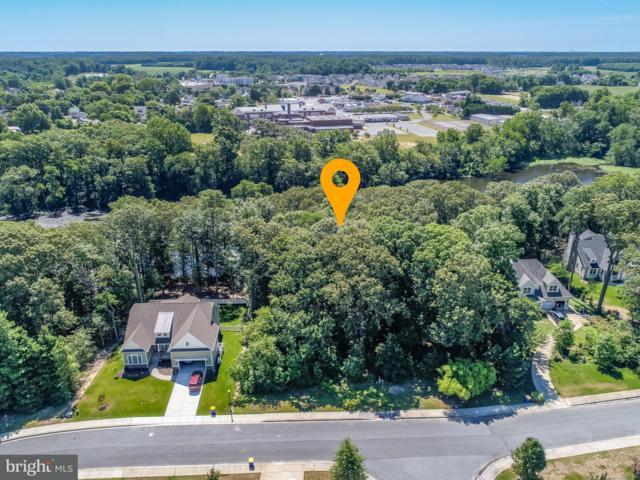 138 W West Shore Drive Lot 11, MILTON, DE 19968 (#1001567008) :: Barrows and Associates