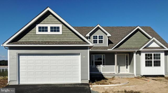22897 Deep Creek Drive #16, LINCOLN, DE 19960 (#1001567606) :: RE/MAX Coast and Country