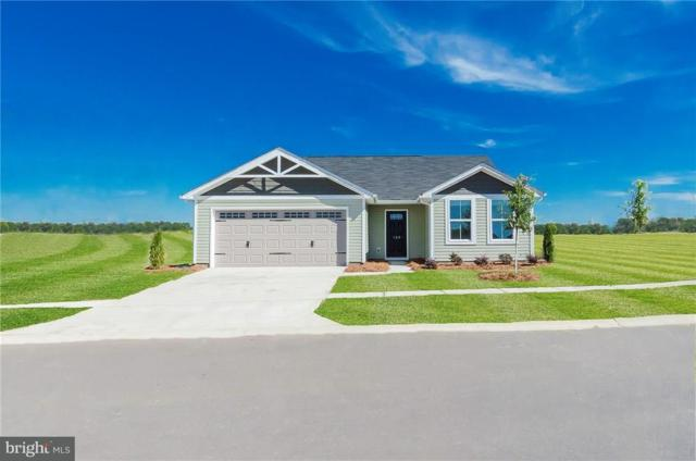 11537 Buckingham Drive, DELMAR, DE 19940 (#1001568556) :: Compass Resort Real Estate