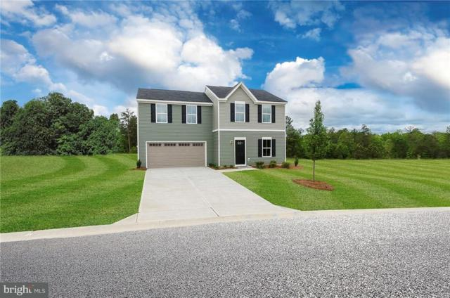 11450 Buckingham Drive, DELMAR, DE 19940 (#1001568696) :: Compass Resort Real Estate