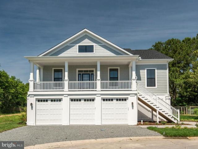 9 Houston Avenue, LEWES, DE 19958 (#1001569458) :: RE/MAX Coast and Country