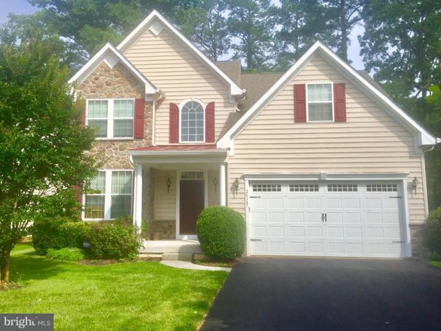 26367 Timbercreek Lane, MILLSBORO, DE 19966 (#1001569612) :: The Windrow Group