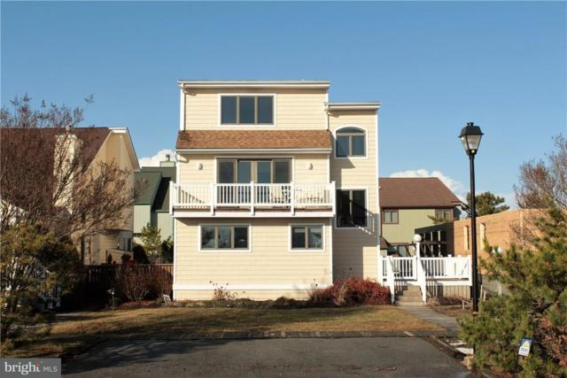 113 Cedarwood Street, BETHANY BEACH, DE 19930 (#1001569798) :: Barrows and Associates