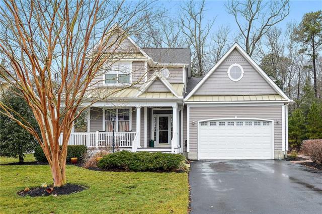 37457 Leisure Drive, SELBYVILLE, DE 19975 (#1001570096) :: Compass Resort Real Estate