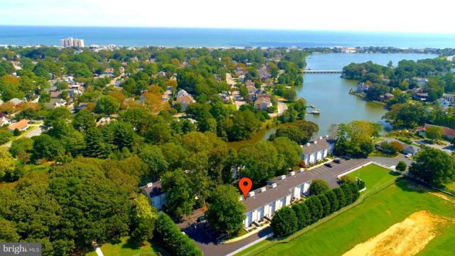 22 Newbold Square, REHOBOTH BEACH, DE 19971 (#1001570218) :: The Windrow Group