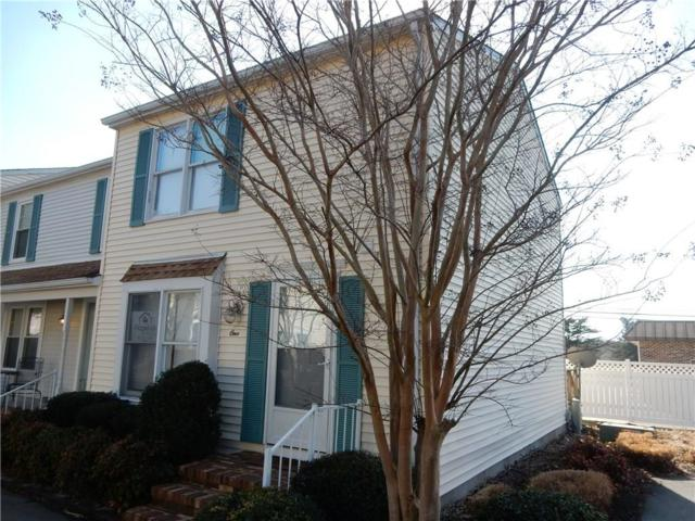 38170 Robinson Drive #1, REHOBOTH BEACH, DE 19971 (#1001570252) :: RE/MAX Coast and Country