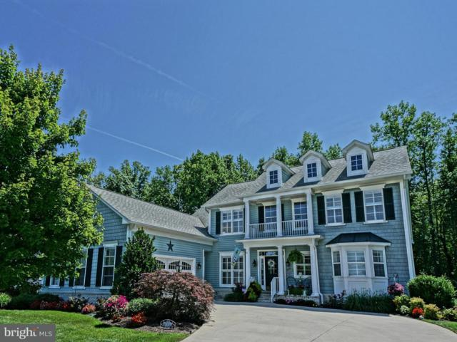 35553 Creekside Drive, REHOBOTH BEACH, DE 19971 (#1001572116) :: RE/MAX Coast and Country