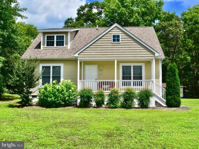 32871 E Riga Drive, OCEAN VIEW, DE 19970 (#1001572262) :: Barrows and Associates