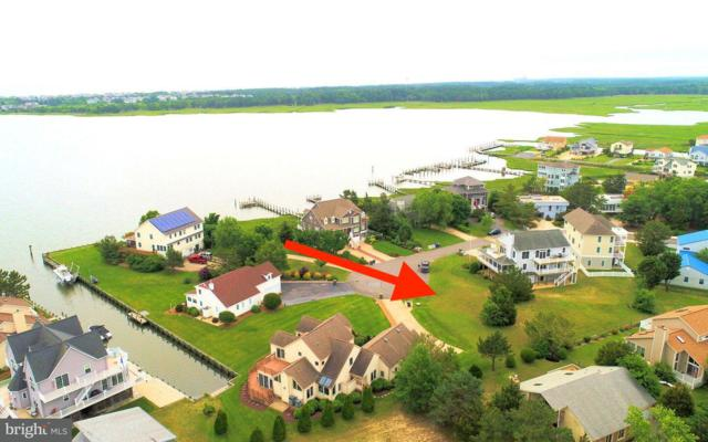 Lot 49 Bayberry Court #49, OCEAN VIEW, DE 19970 (#1001573494) :: The Allison Stine Team