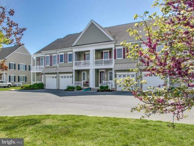 36456 Warwick Drive 23C, REHOBOTH BEACH, DE 19971 (#1001573924) :: RE/MAX Coast and Country