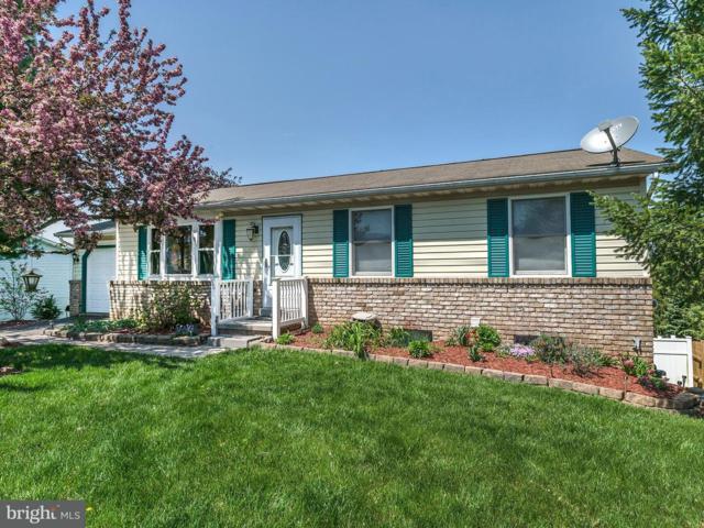 36 Allen Drive, HANOVER, PA 17331 (#1001629246) :: Colgan Real Estate