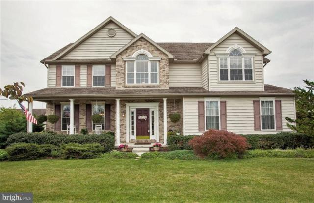 5080 Grandview Road, HANOVER, PA 17331 (#1001651438) :: The Joy Daniels Real Estate Group