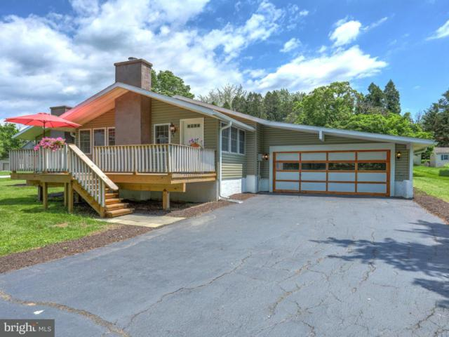 46 Bragg Drive, EAST BERLIN, PA 17316 (#1001653080) :: Teampete Realty Services, Inc