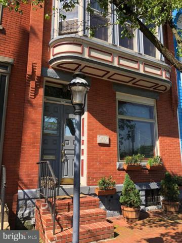 560 Race Street, HARRISBURG, PA 17104 (#1001730240) :: The Craig Hartranft Team, Berkshire Hathaway Homesale Realty