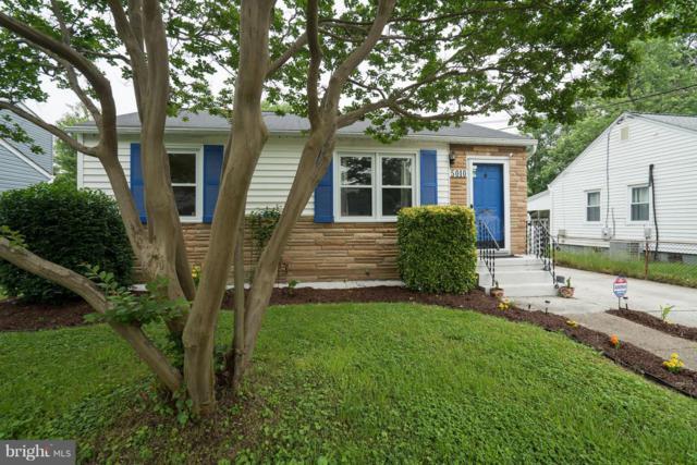 5010 Sheridan Street, RIVERDALE, MD 20737 (#1001733546) :: Colgan Real Estate