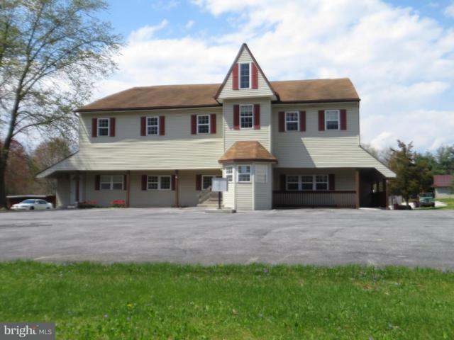 160 Gun Club Road, NEW OXFORD, PA 17350 (#1001745716) :: Colgan Real Estate