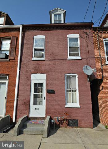 243 N 2ND Street, COLUMBIA, PA 17512 (#1001755130) :: The Craig Hartranft Team, Berkshire Hathaway Homesale Realty