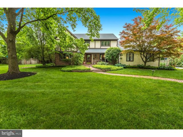 528 Eaglebrook Drive, MOORESTOWN, NJ 08057 (#1001759468) :: Ramus Realty Group
