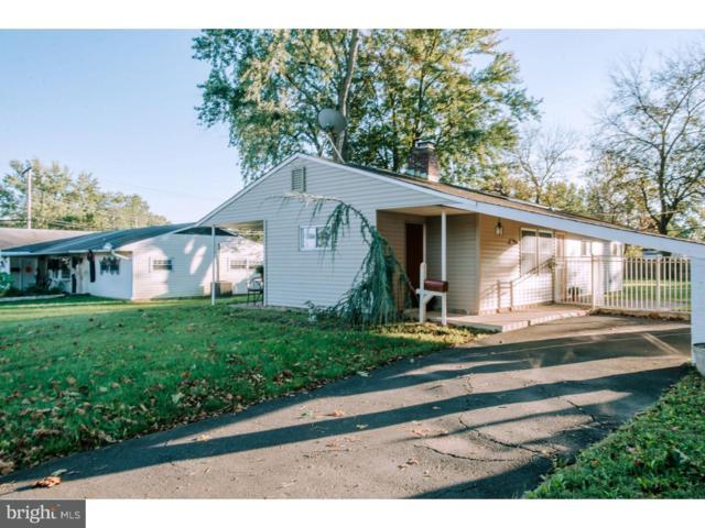 9 Balsam Road, LEVITTOWN, PA 19057 (#1001759934) :: Erik Hoferer & Associates