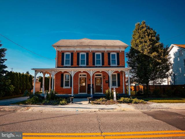 309 Third Street, HANOVER, PA 17331 (#1001767648) :: The Joy Daniels Real Estate Group