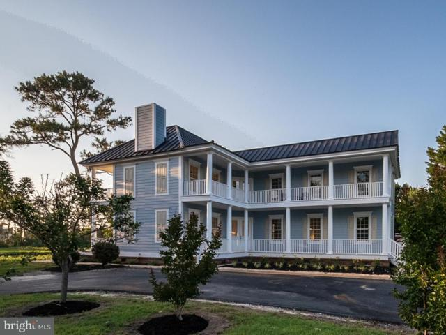 12 Tingle Street, OCEAN VIEW, DE 19970 (#1001779064) :: The Rhonda Frick Team