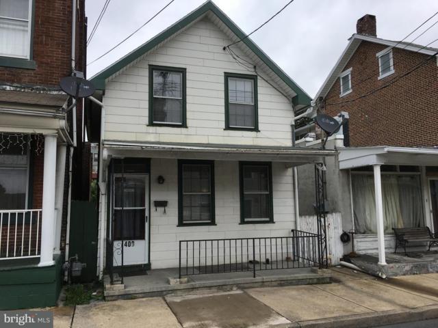 409 Canal Street, LEBANON, PA 17046 (#1001779788) :: The Craig Hartranft Team, Berkshire Hathaway Homesale Realty