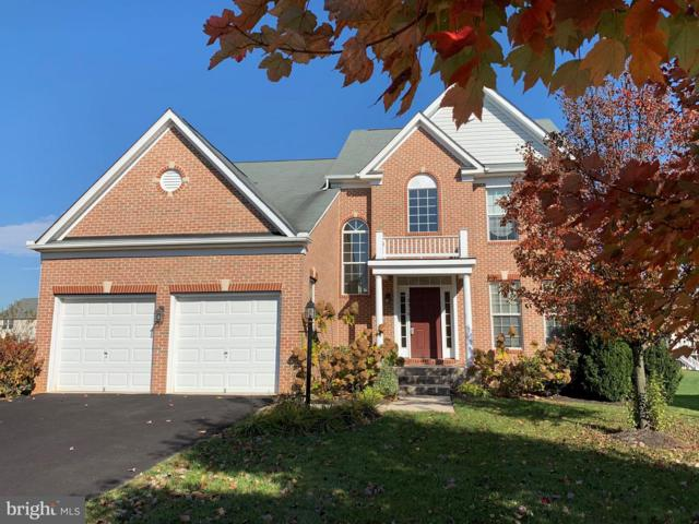 18318 Shetland Way, HAGERSTOWN, MD 21740 (#1001788636) :: The Gus Anthony Team