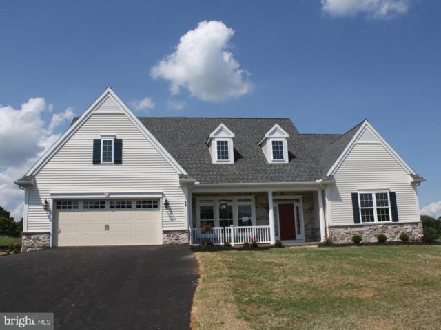 0 Albright Way, QUARRYVILLE, PA 17566 (#1001794840) :: The Heather Neidlinger Team With Berkshire Hathaway HomeServices Homesale Realty