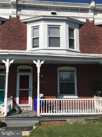 3238 Hoffman Street, HARRISBURG, PA 17110 (#1001795192) :: Keller Williams of Central PA East