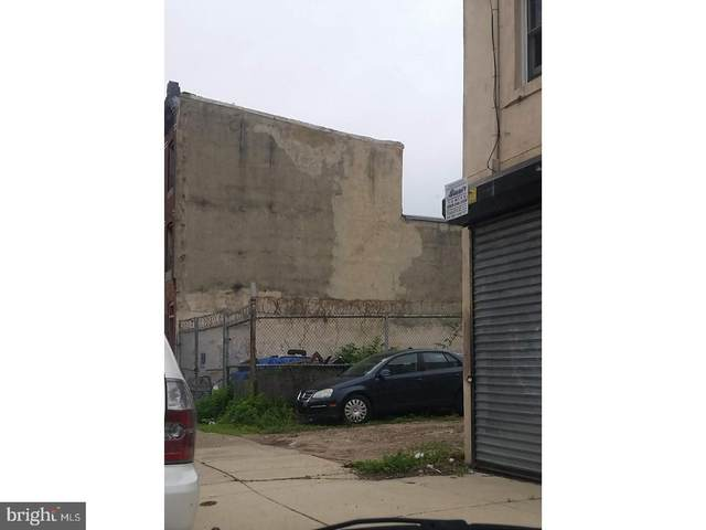 1920 N 2ND Street, PHILADELPHIA, PA 19122 (#1001798972) :: ExecuHome Realty