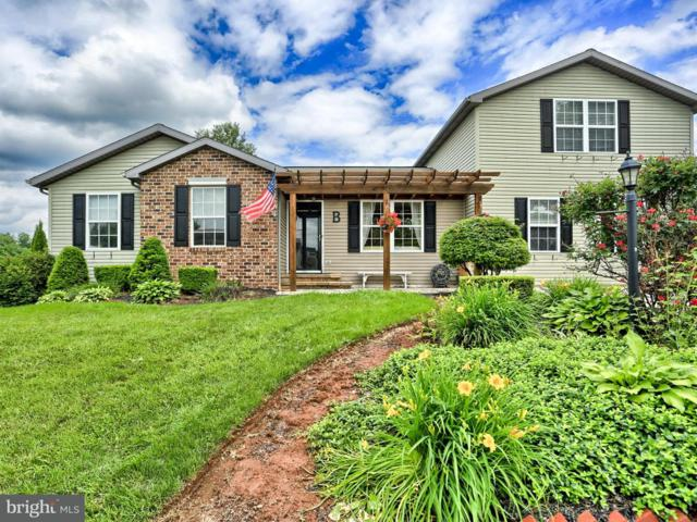 41 Bugler Drive, NEW OXFORD, PA 17350 (#1001802188) :: Teampete Realty Services, Inc