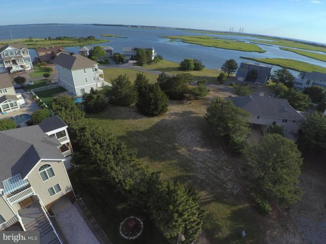 Lot 92 Bayfront Drive, OCEAN VIEW, DE 19970 (#1001803746) :: The Allison Stine Team