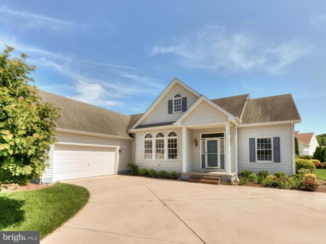 106 Hornbill Court, LEWES, DE 19958 (#1001805146) :: The Windrow Group