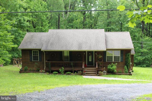 415 Rocky Mount Road, LINDEN, VA 22642 (#1001806786) :: The Riffle Group of Keller Williams Select Realtors
