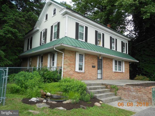 1203 N High Street, DUNCANNON, PA 17020 (#1001819522) :: Colgan Real Estate